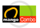 MangoCombo Website
